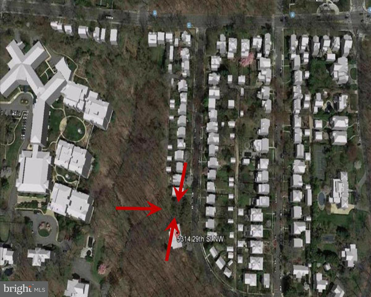 Land for Sale at 29th St Nw 29th St Nw Washington, District Of Columbia 20015 United States