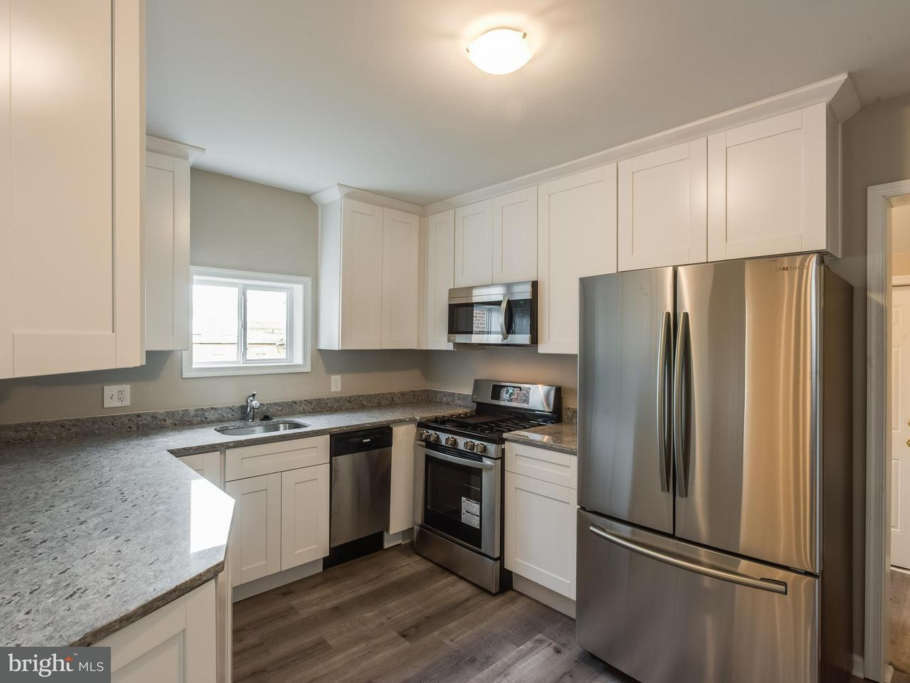 Single Family for Sale at 2210 Bryan Pl SE Washington, District Of Columbia 20020 United States