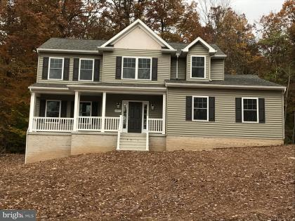 Single Family for Sale at 14403 Water Company Rd Cascade, Maryland 21719 United States