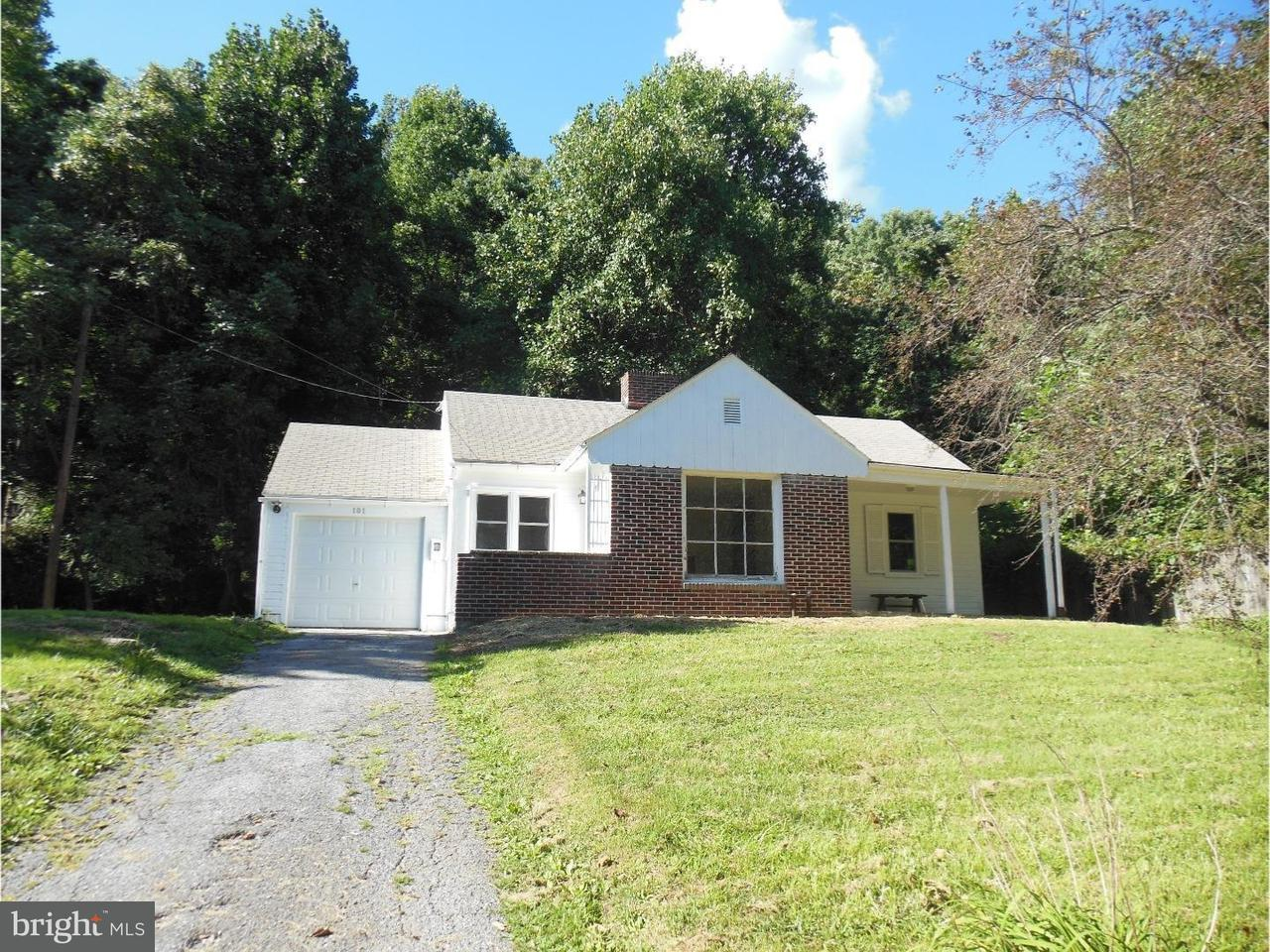 Single Family Home for Rent at 101 SUNRISE Drive Pottstown, Pennsylvania 19465 United States