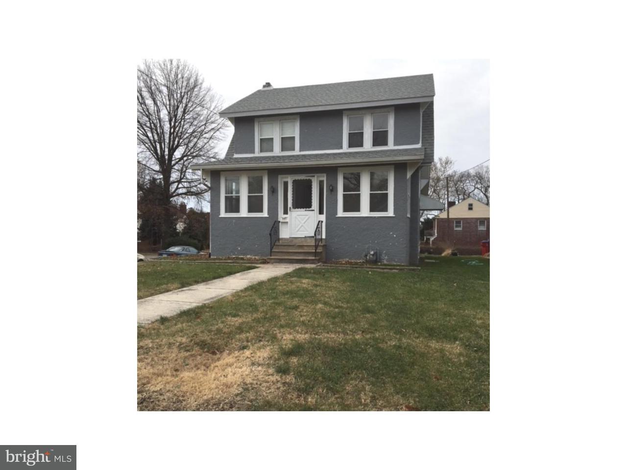 独户住宅 为 出租 在 300 W ROBERTS Street Norristown, 宾夕法尼亚州 19401 美国