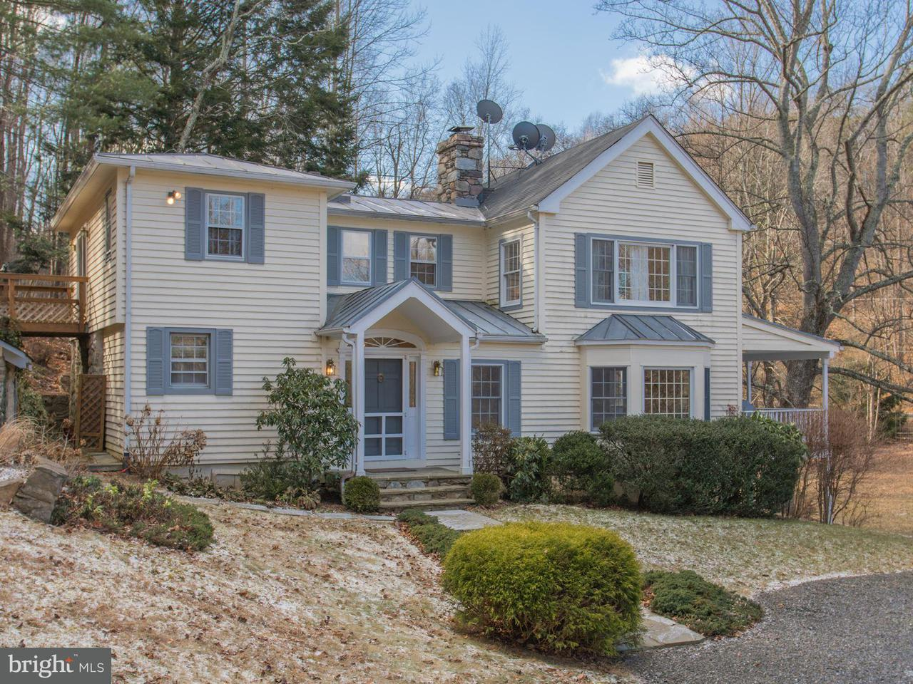 Single Family for Sale at 5423 Free State Rd Marshall, Virginia 20115 United States