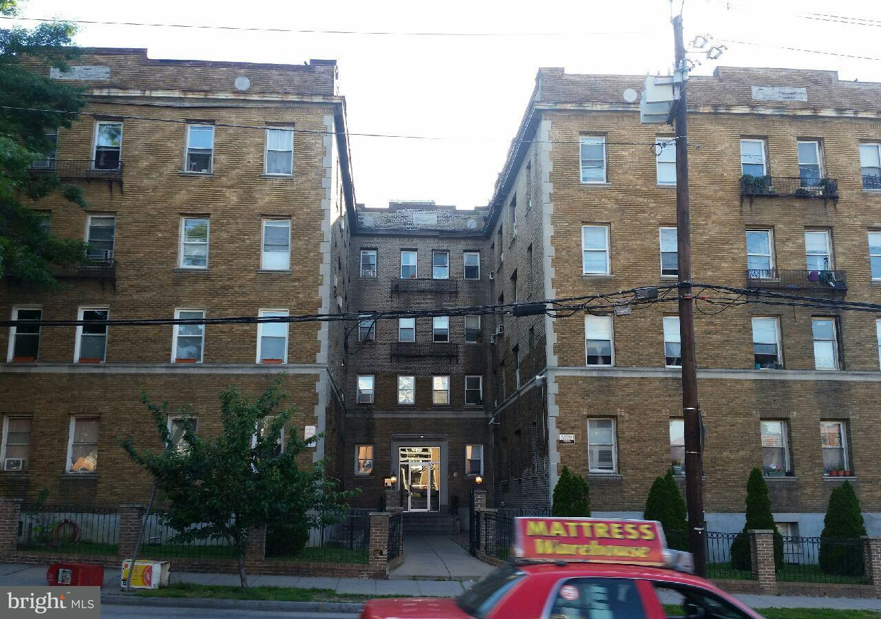 Condominium for Sale at 4120 14th St NW #45 Washington, District Of Columbia 20011 United States