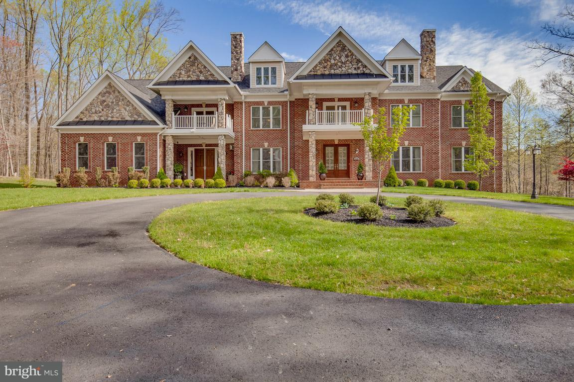 Luxury Real Estate Listings in Clifton, Virginia, United States ...