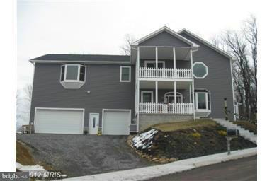 Additional photo for property listing at 121 Braddock Hts  Frostburg, Maryland 21532 United States