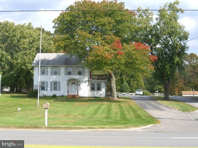 Other Residential for Rent at 8352 Old Leonardtown Rd Hughesville, Maryland 20637 United States