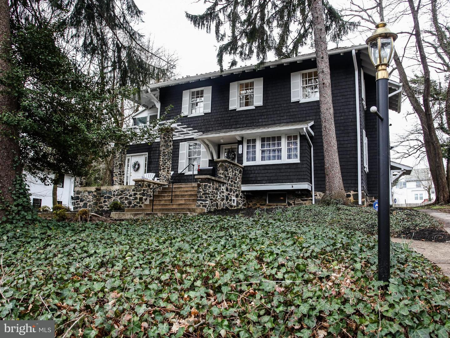 Single Family for Sale at 510 Old Orchard Rd Baltimore, Maryland 21229 United States
