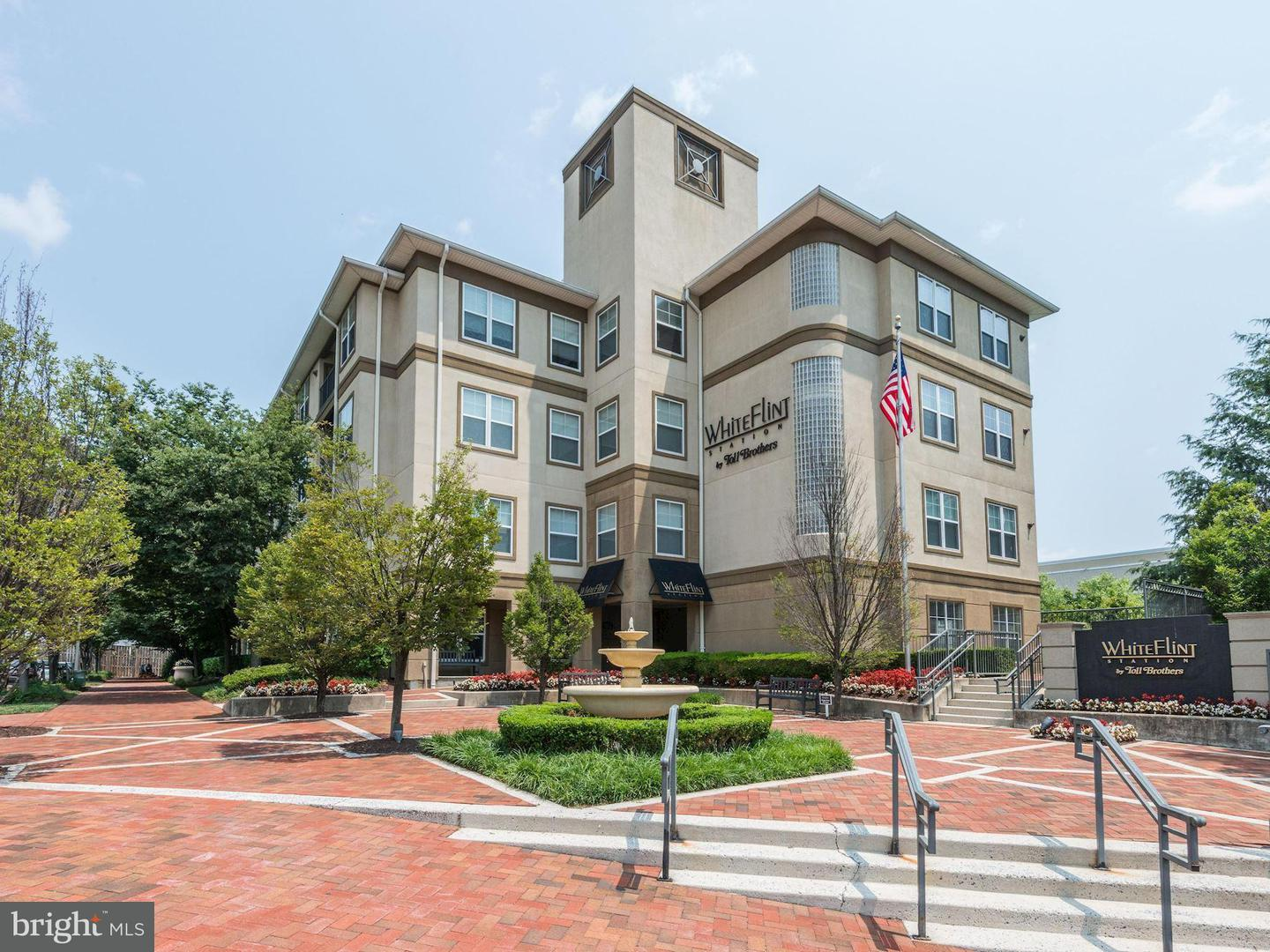Other Residential for Rent at 11800 Old Georgetown Rd #1641 North Bethesda, Maryland 20852 United States