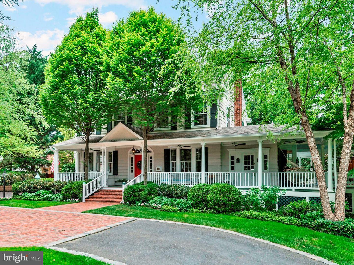 Single Family for Sale at 3220 Idaho Ave NW Washington, District Of Columbia 20016 United States