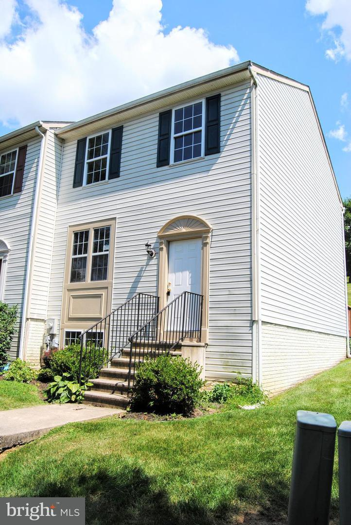Other Residential for Rent at 107 Jasons Rdg Smithsburg, Maryland 21783 United States