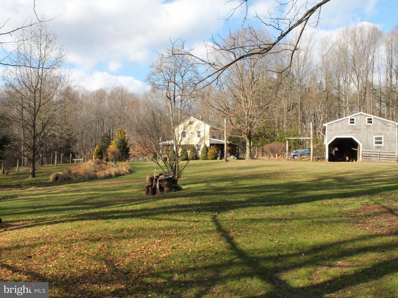 Farm for Sale at 1070 Henryton Road 1070 Henryton Road Marriottsville, Maryland 21104 United States