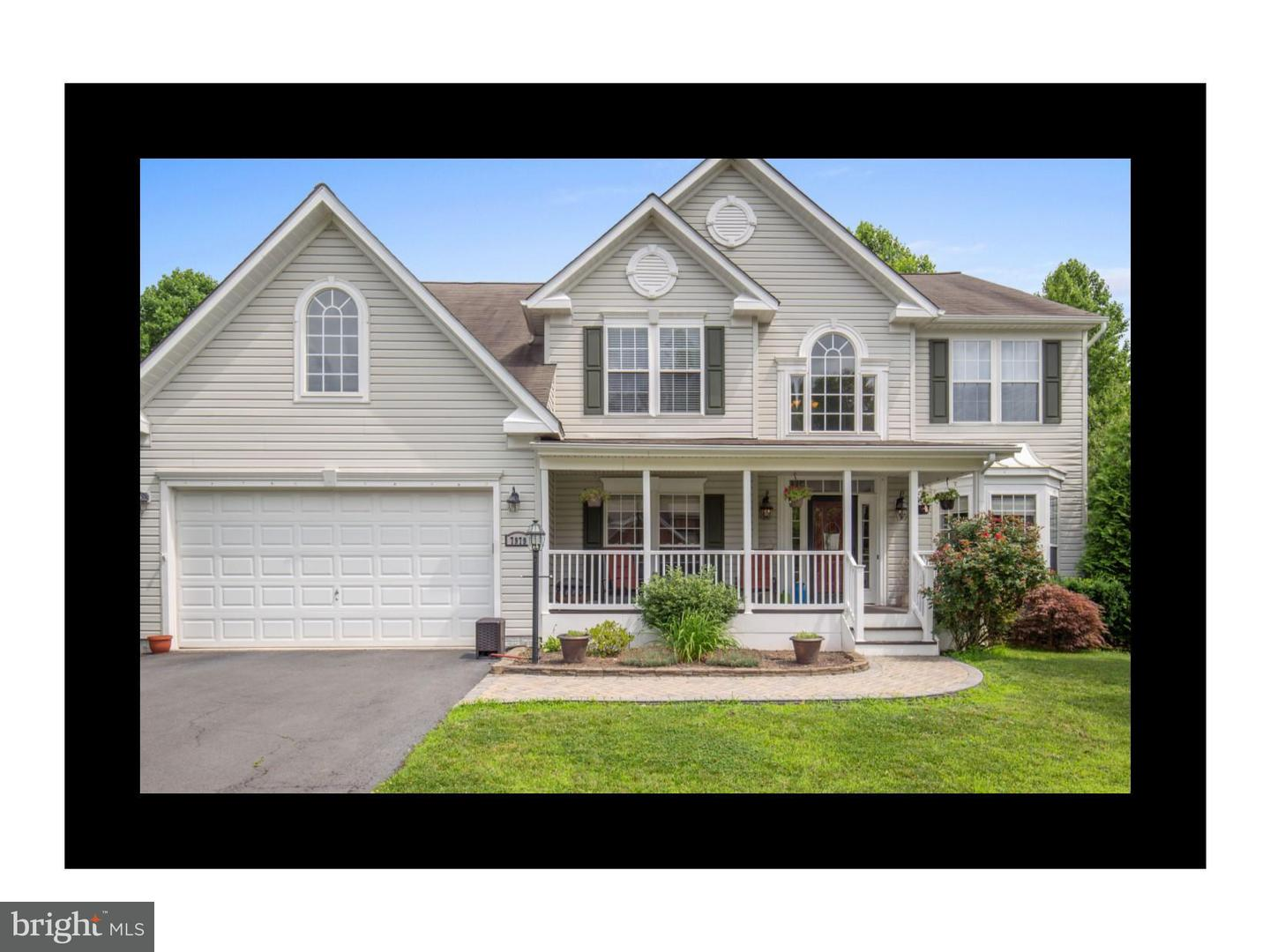 Other Residential for Rent at 7979 Stream Walk Way Chesapeake Beach, Maryland 20732 United States
