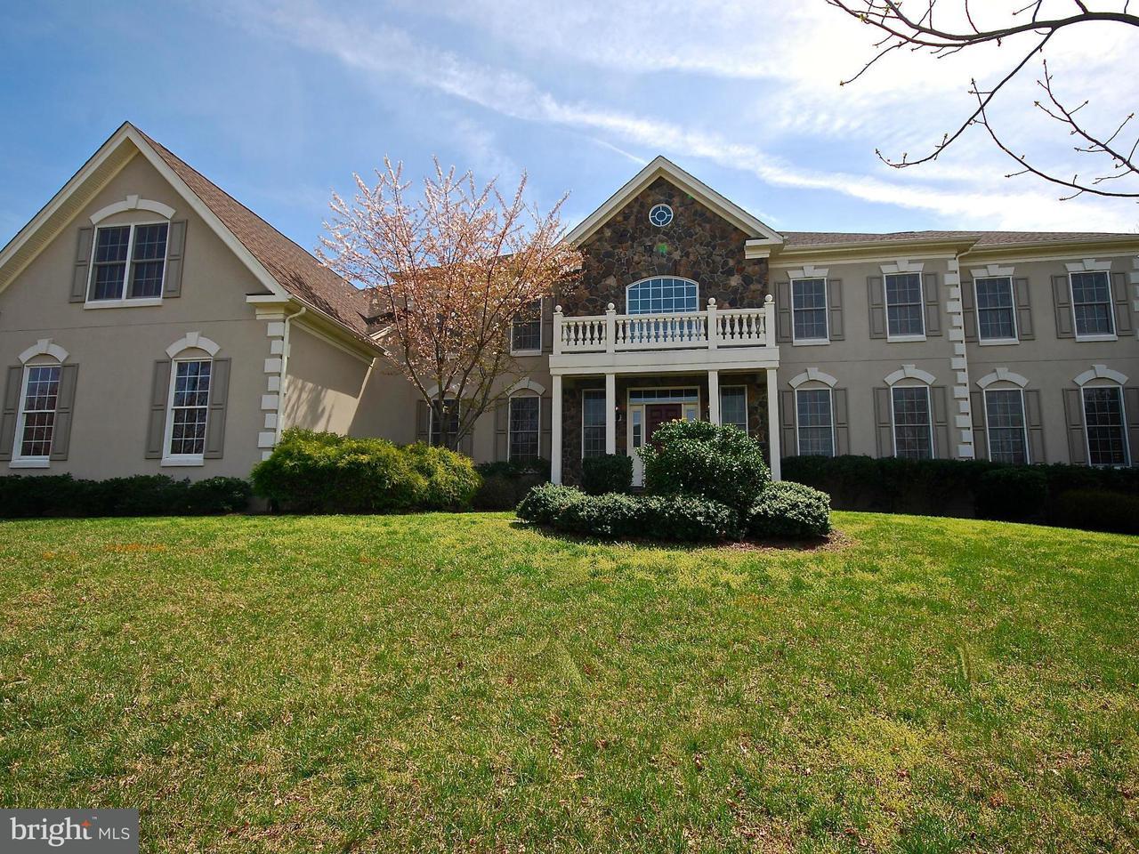 Eensgezinswoning voor Verkoop een t 15077 Sawgrass Place 15077 Sawgrass Place Haymarket, Virginia 20169 Verenigde Staten