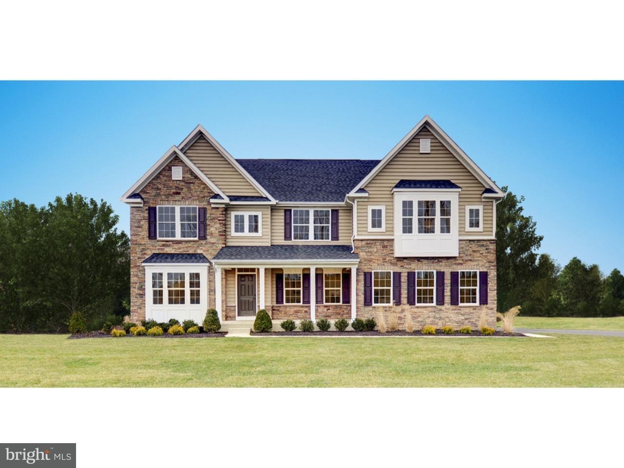 Casa para uma família para Venda às 84 PETTITS BRIDGE Road Jamison, Pensilvânia 18929 Estados Unidos