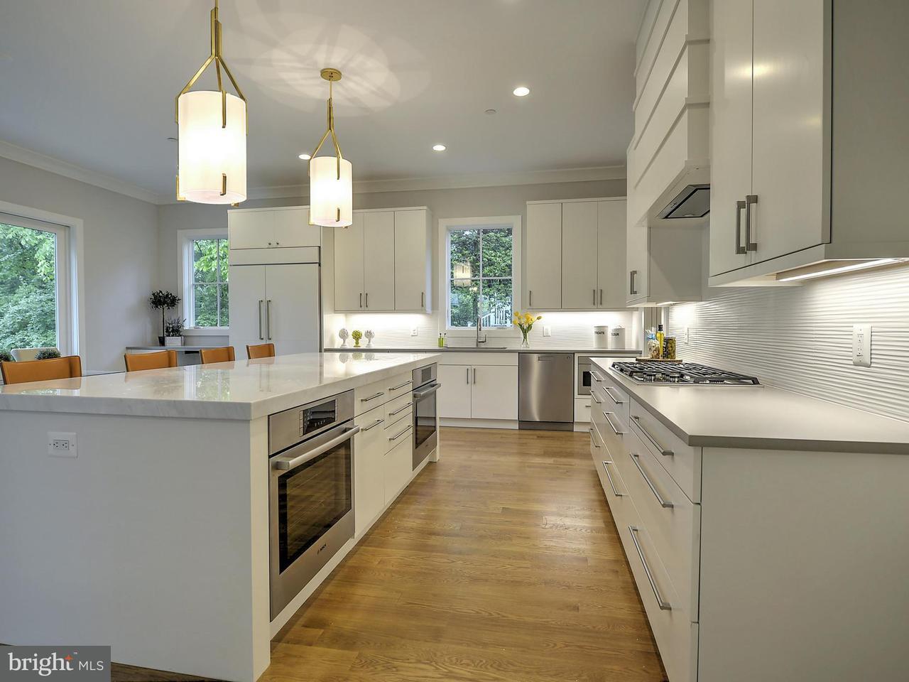 Single Family Home for Sale at 6213 Madawaska Road 6213 Madawaska Road Bethesda, Maryland 20816 United States