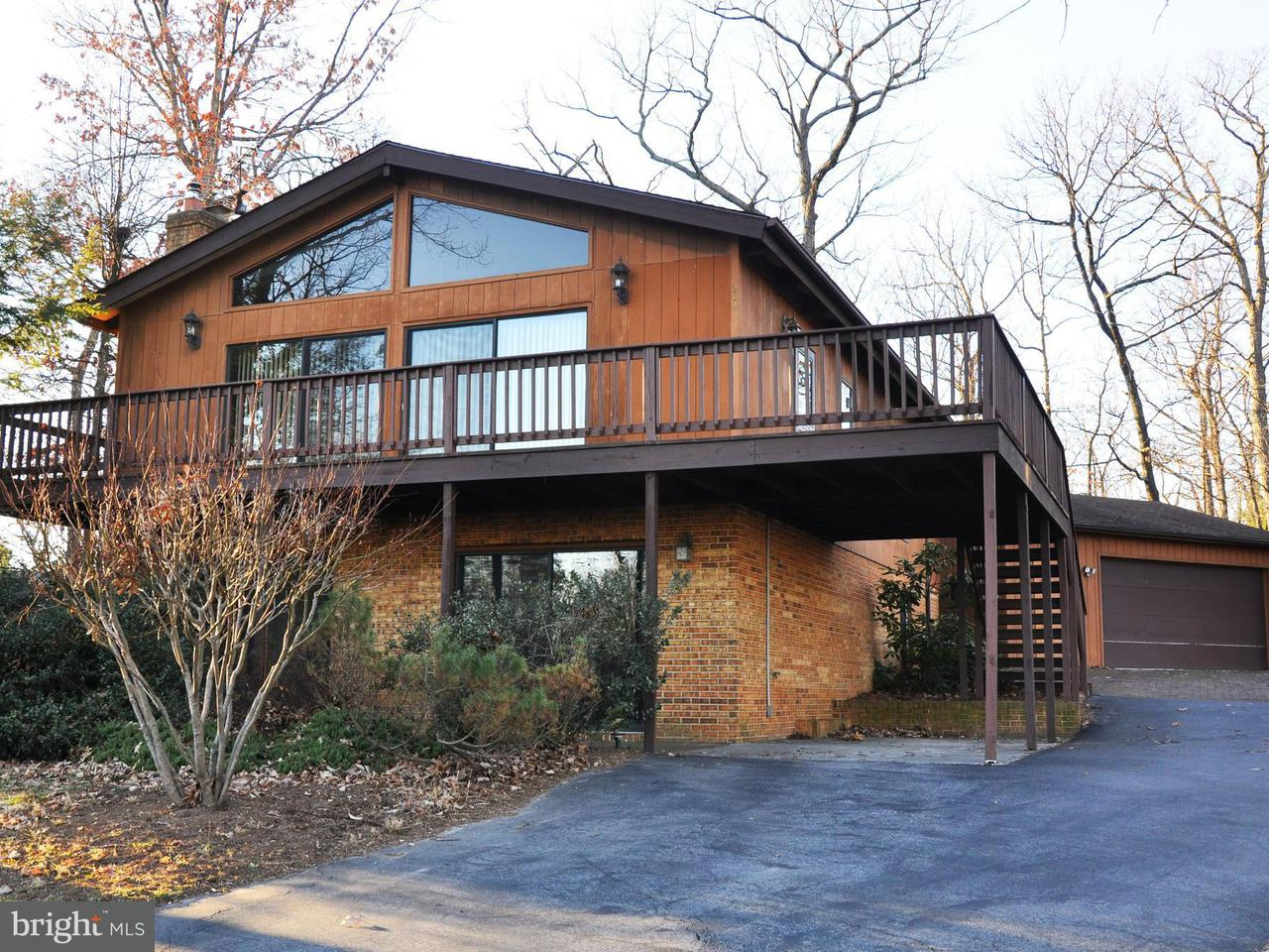 Other Residential for Rent at 204 Fairway Cir Cross Junction, Virginia 22625 United States