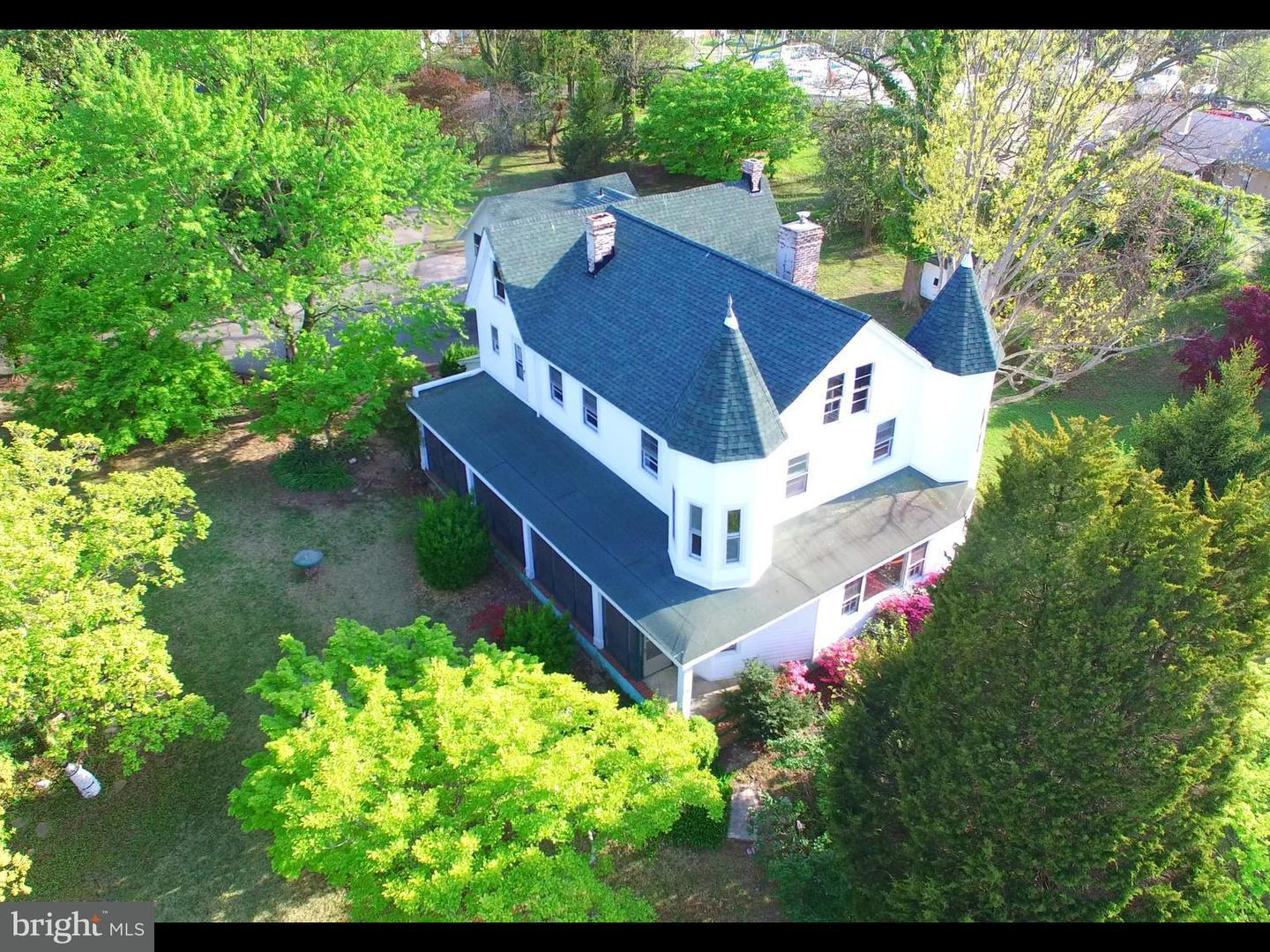 Single Family for Sale at 12380 Neale Sound Dr Cobb Island, Maryland 20625 United States