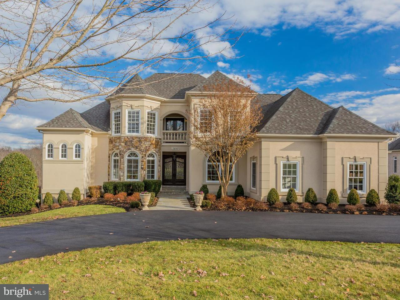 Single Family Home for Sale at 15850 Spyglass Hill Loop 15850 Spyglass Hill Loop Gainesville, Virginia 20155 United States