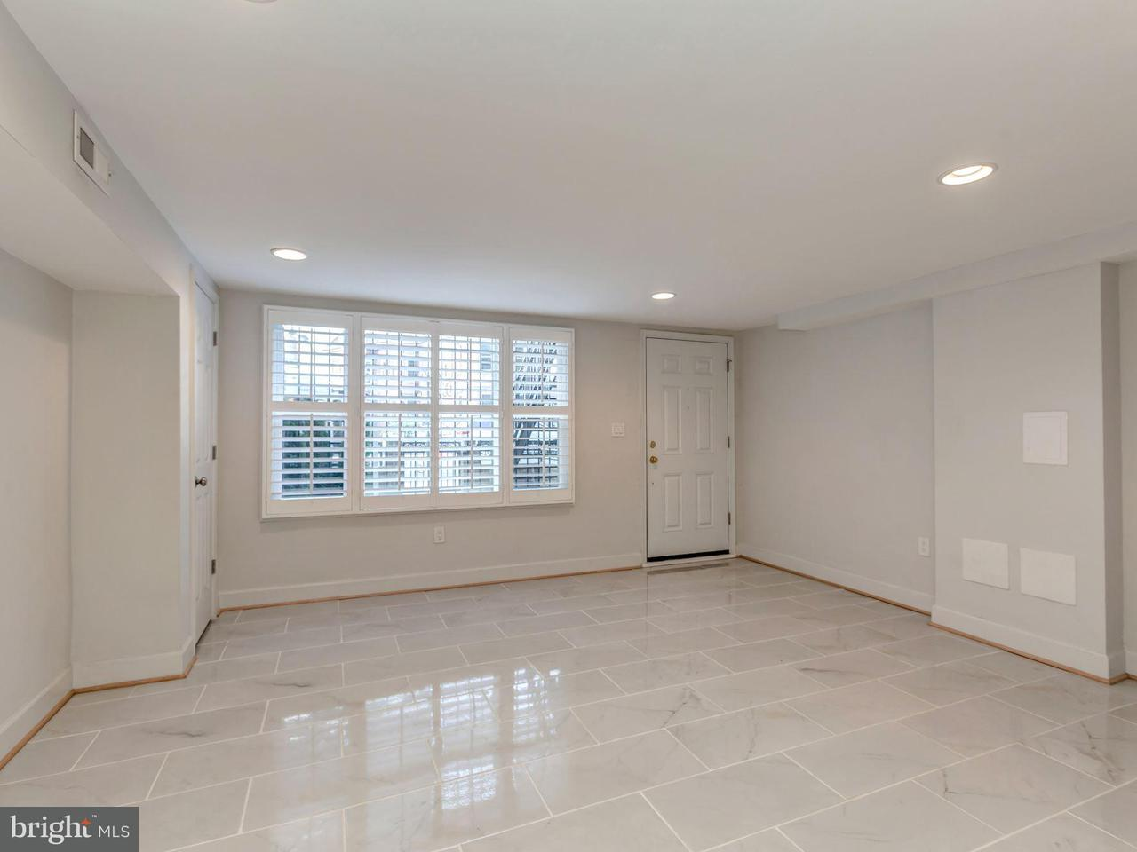Condominium for Rent at 231 Florida Ave NW #1 Washington, District Of Columbia 20001 United States