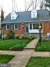 Other Residential for Rent at 11125 Dewey Rd Kensington, Maryland 20895 United States