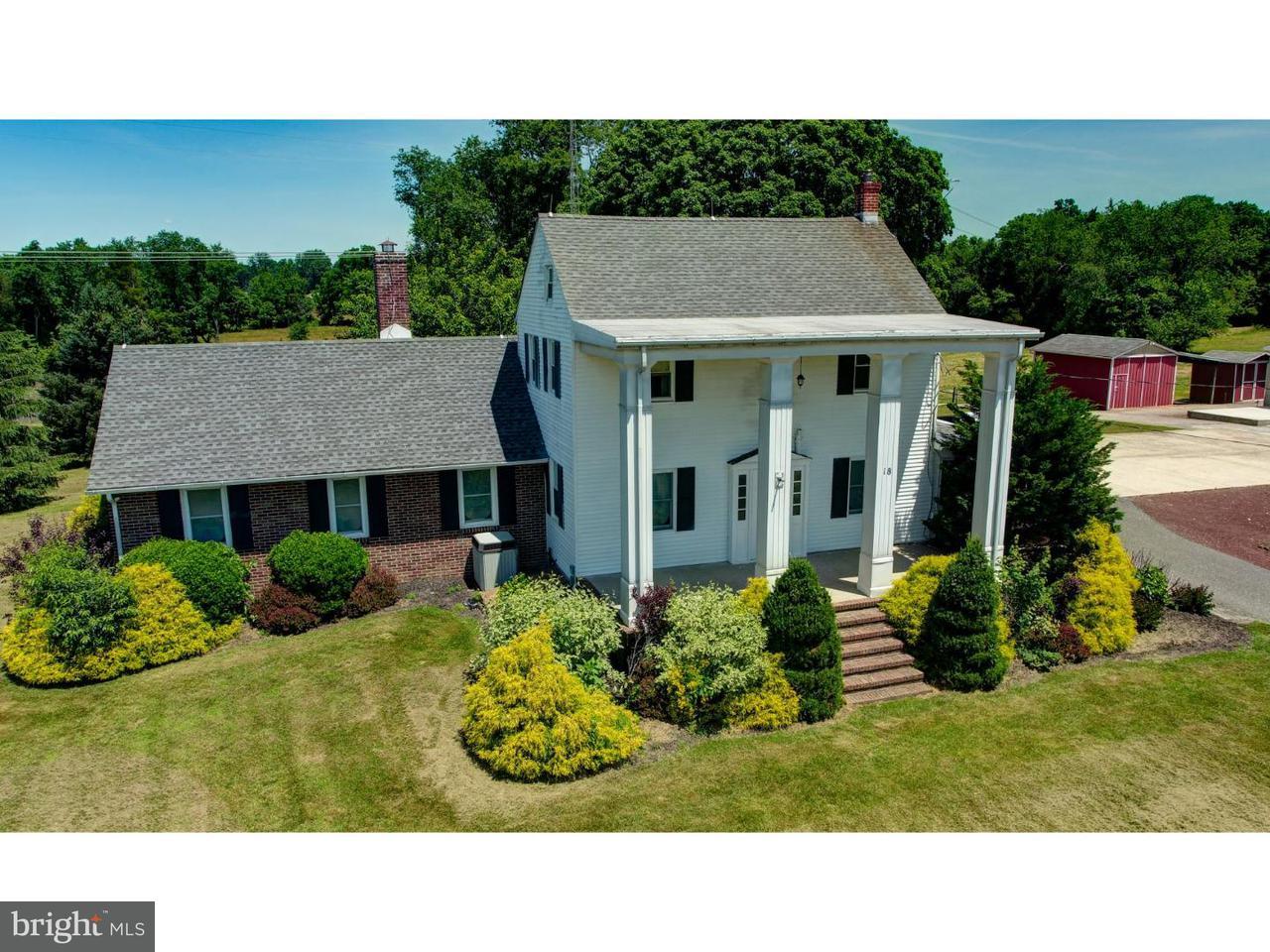 Casa para uma família para Venda às 18 LAWRENCE Road Bridgeton, Nova Jersey 08302 Estados Unidos