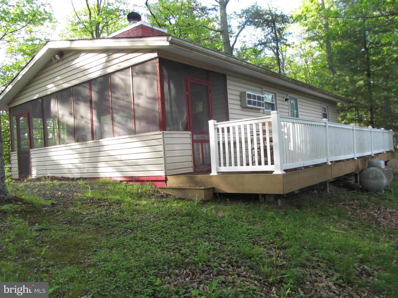 Single Family for Sale at 1504 Supinlick Ridge Rd Mount Jackson, Virginia 22842 United States