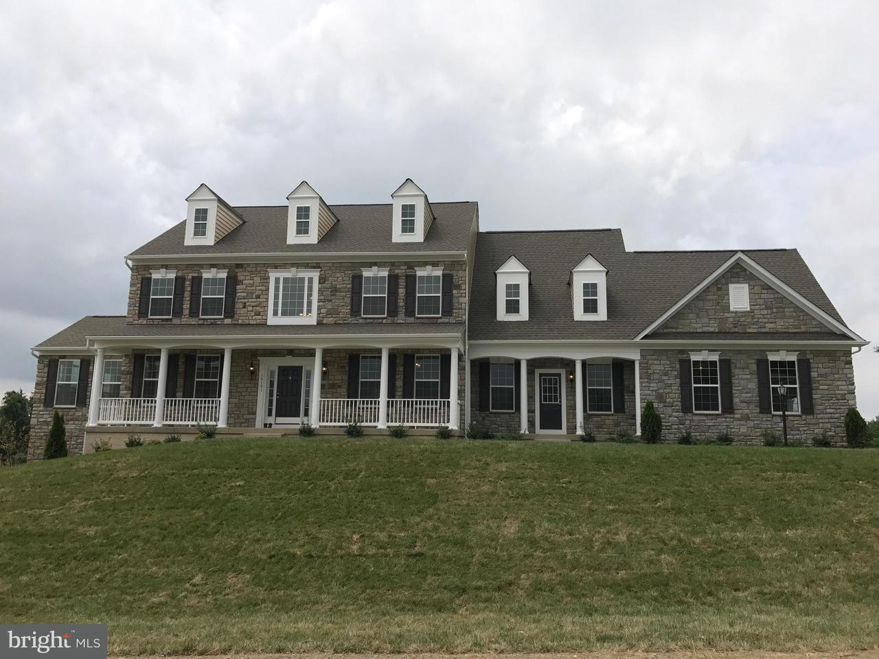 Single Family Home for Sale at 15151 Lynnford Court 15151 Lynnford Court Waterford, Virginia 20197 United States