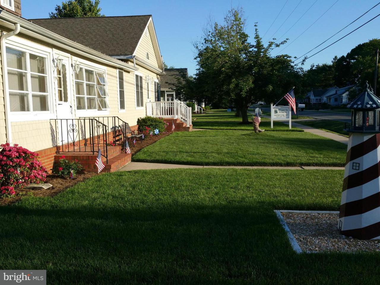 Additional photo for property listing at 5811 S Hawthorne Ave  Rock Hall, Maryland 21661 United States