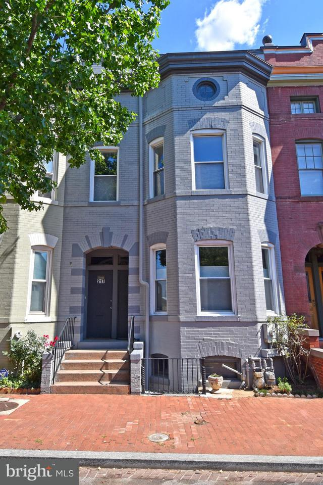 Other Residential for Rent at 217 Morgan St NW Washington, District Of Columbia 20001 United States