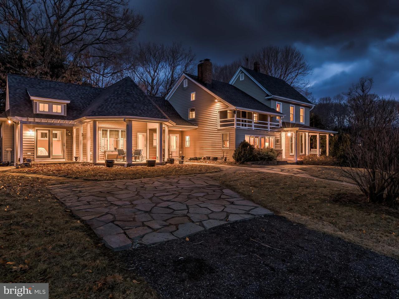 Vivienda unifamiliar por un Venta en 14614 Manor Road 14614 Manor Road Phoenix, Maryland 21131 Estados Unidos