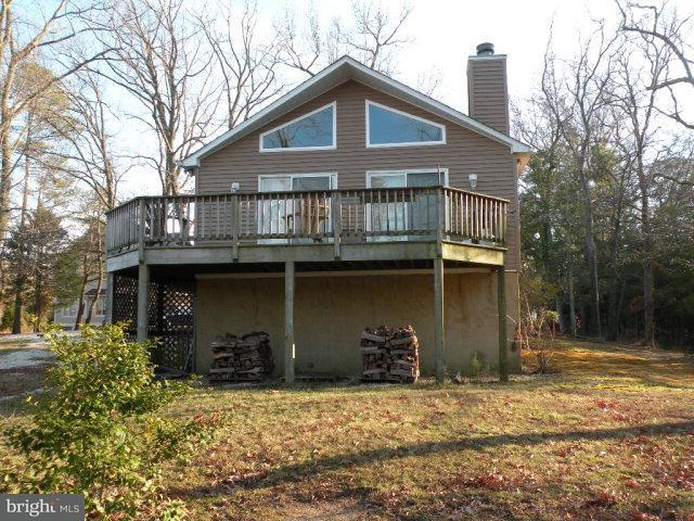 Single Family for Sale at 277 Emerald Cove Rd Reedville, Virginia 22539 United States
