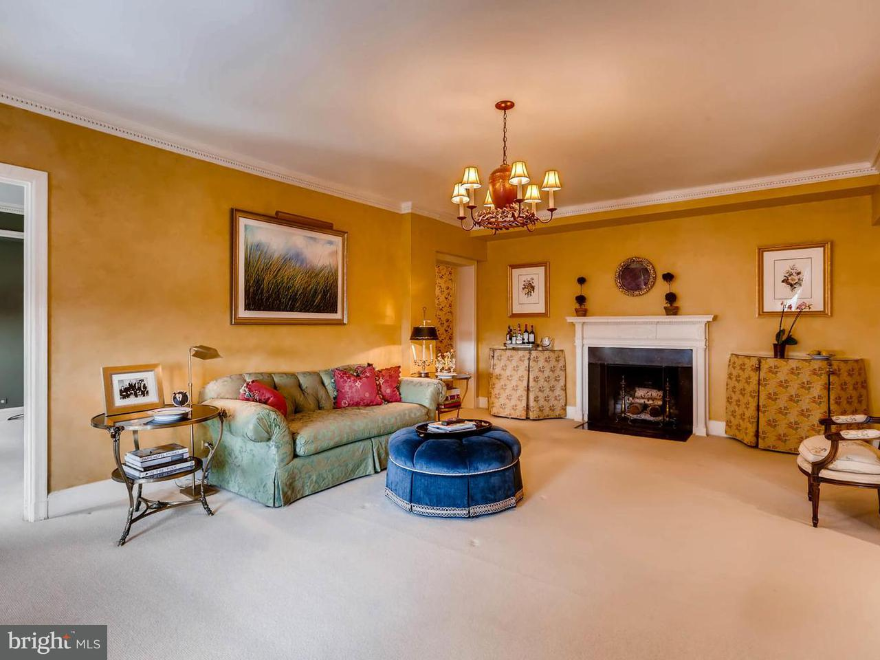 Condominium for Sale at 3908 Charles St N #802 Baltimore, Maryland 21218 United States