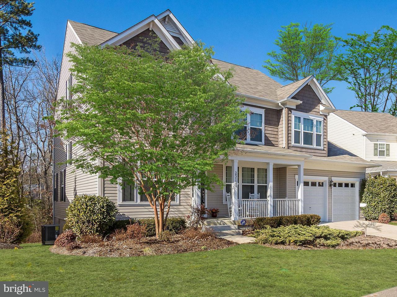 Einfamilienhaus für Verkauf beim 23121 Oleander Way 23121 Oleander Way California, Maryland 20619 Vereinigte Staaten