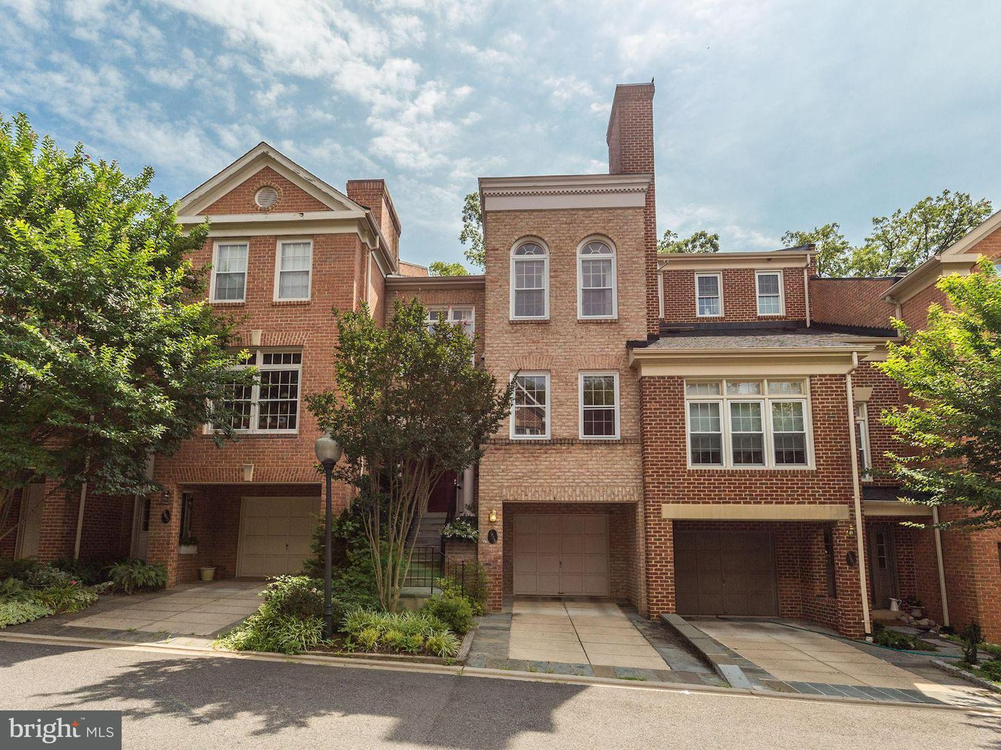 Single Family for Sale at 3905 Highwood Ct NW Washington, District Of Columbia 20007 United States