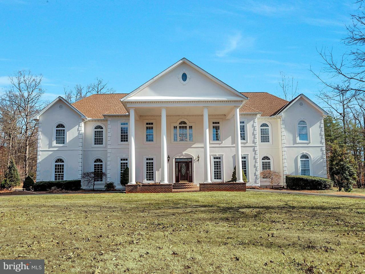 Single Family Home for Sale at 1471 Spotswood Drive 1471 Spotswood Drive Locust Grove, Virginia 22508 United States