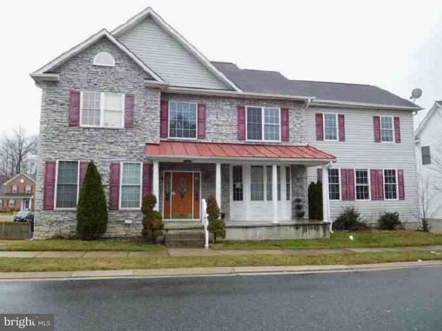 Villa per Vendita alle ore 5504 Overlook Circle 5504 Overlook Circle White Marsh, Maryland 21162 Stati Uniti