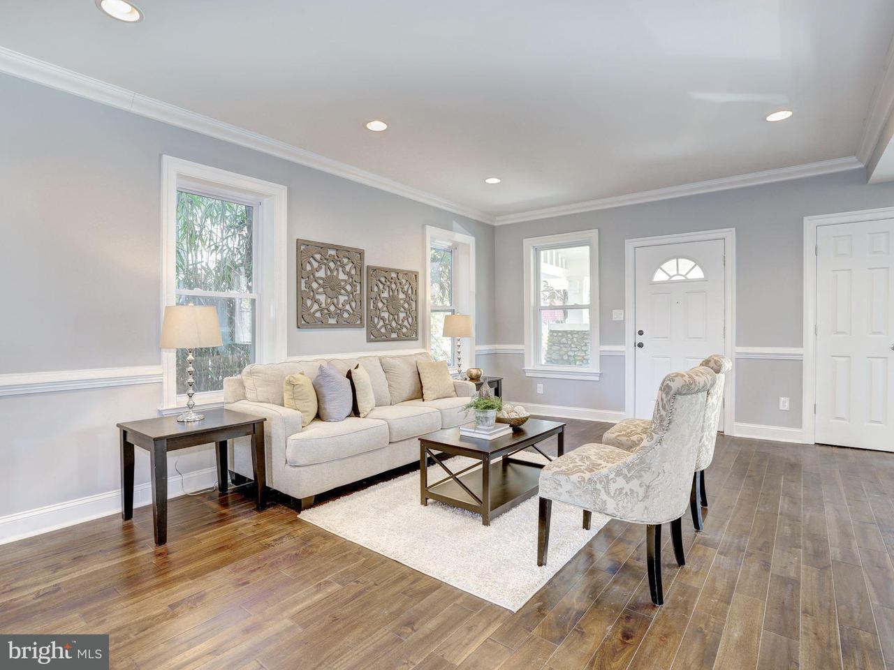 Additional photo for property listing at 2908 26th St Ne 2908 26th St Ne Washington, 哥倫比亞特區 20018 美國