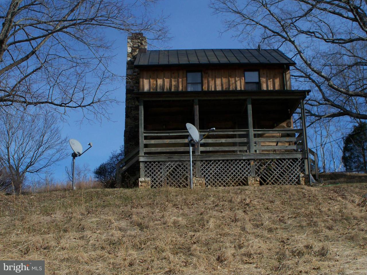 Other Residential for Rent at 12498 Crest Hill Rd Hume, Virginia 22639 United States