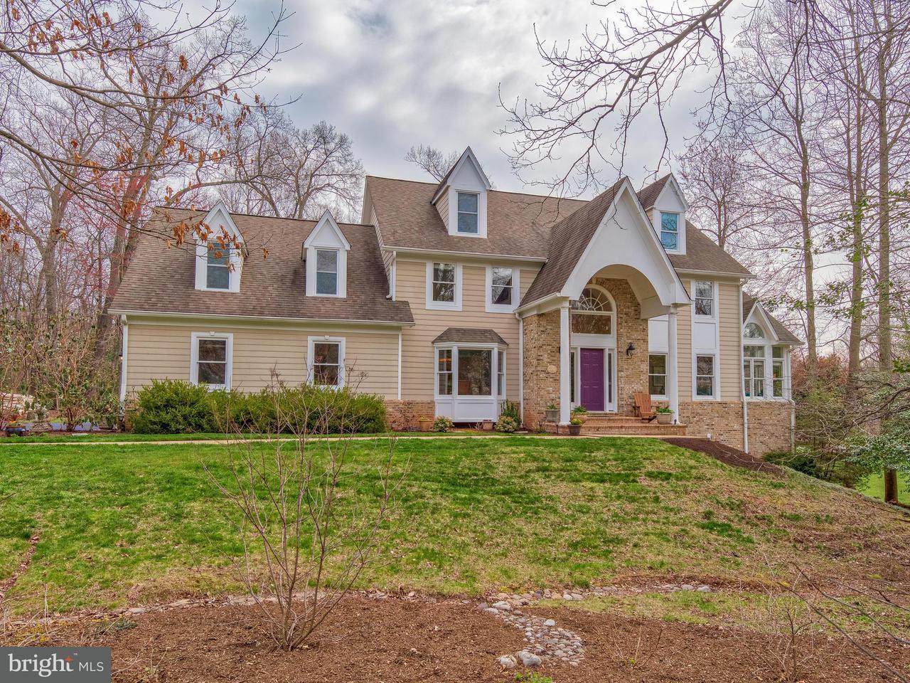 Частный односемейный дом для того Продажа на 3169 Mary Etta Lane 3169 Mary Etta Lane Herndon, Виргиния 20171 Соединенные Штаты