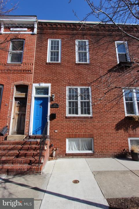 Other Residential for Rent at 1719 S Charles St Baltimore, Maryland 21230 United States