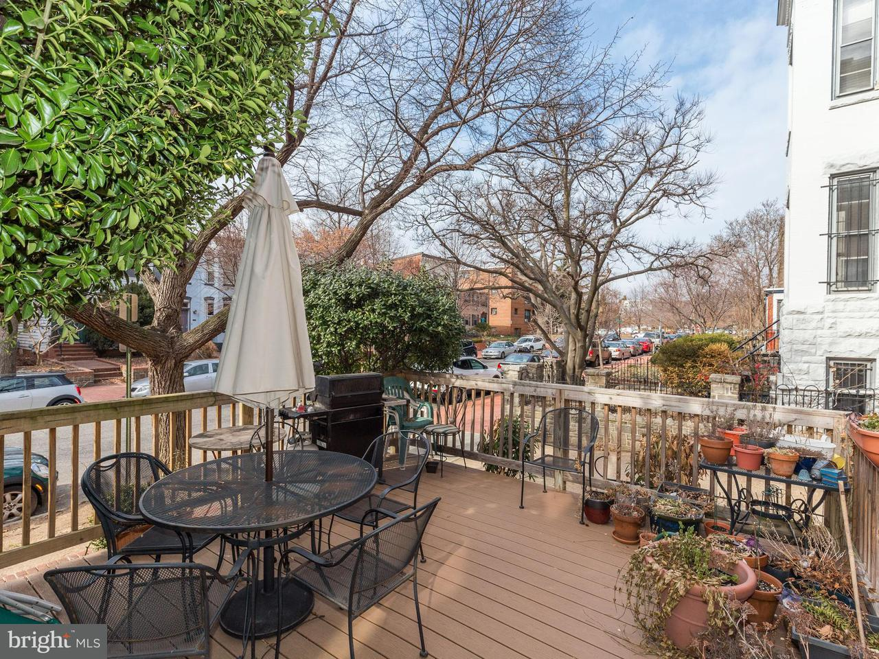 Additional photo for property listing at 526 5th St SE  Washington, District Of Columbia 20003 United States