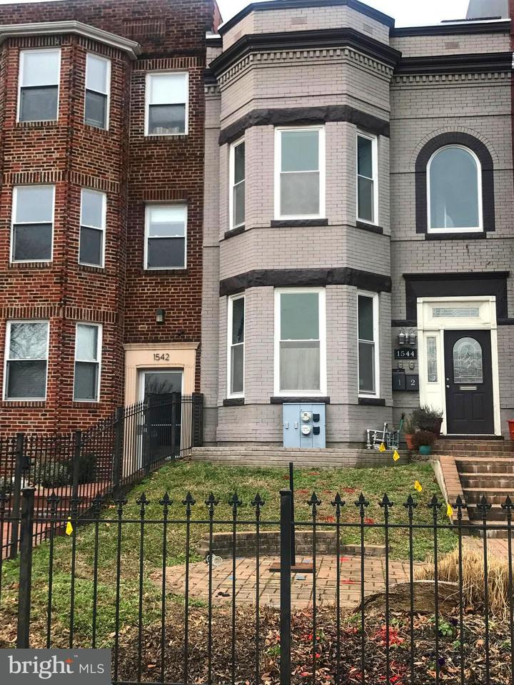 Other Residential for Sale at 1544 New Jersey Avenue NW Washington, District Of Columbia 20001 United States