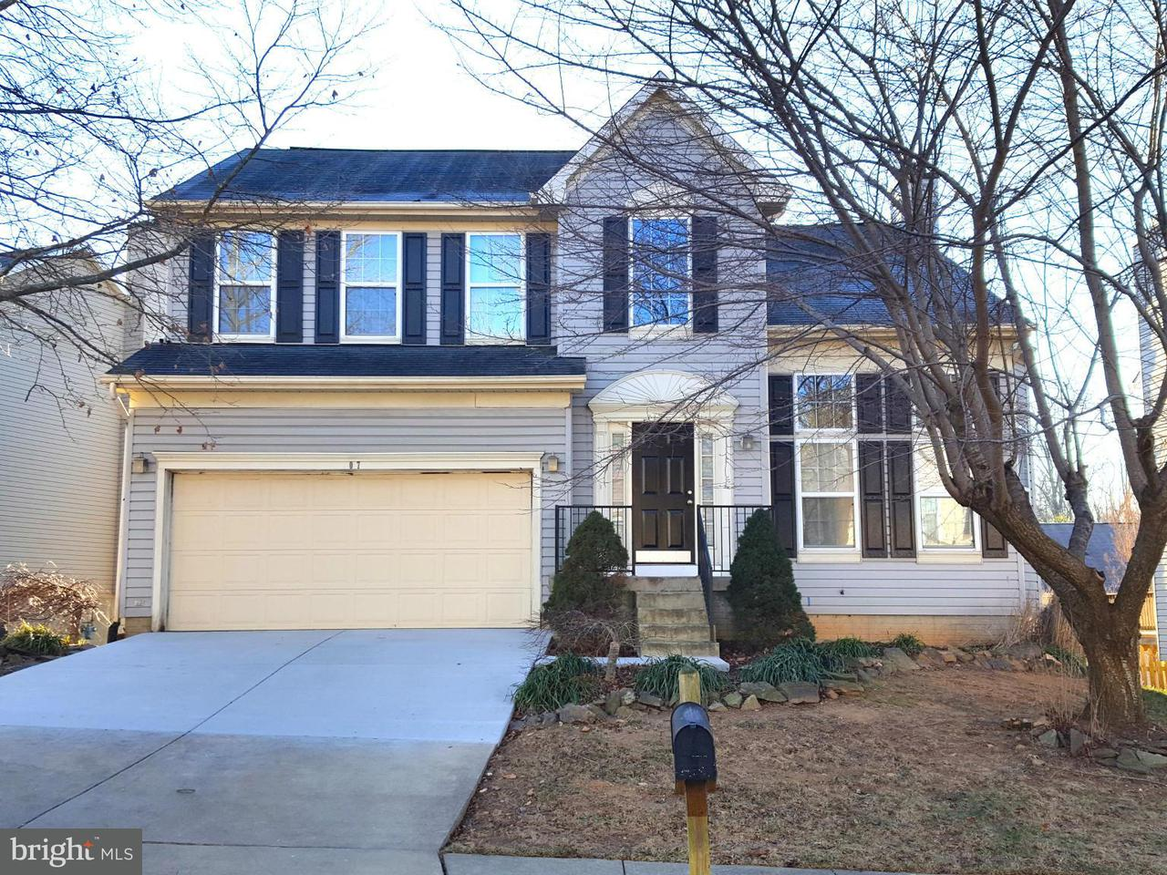 Other Residential for Rent at 107 Marshall Wood Rd Reisterstown, Maryland 21136 United States