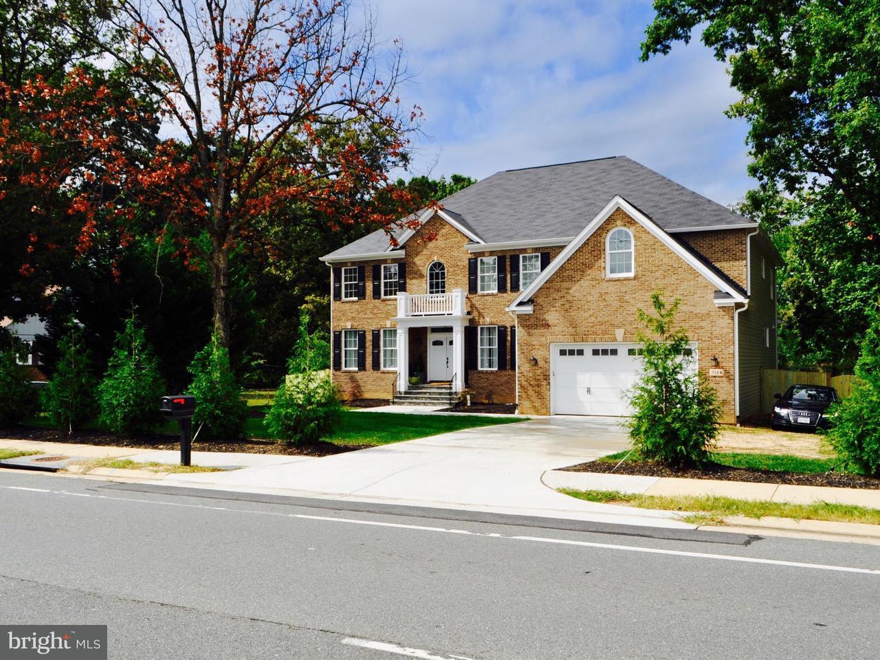 Μονοκατοικία για την Πώληση στο 7225 Gormel Drive 7225 Gormel Drive Springfield, Βιρτζινια 22150 Ηνωμενεσ Πολιτειεσ