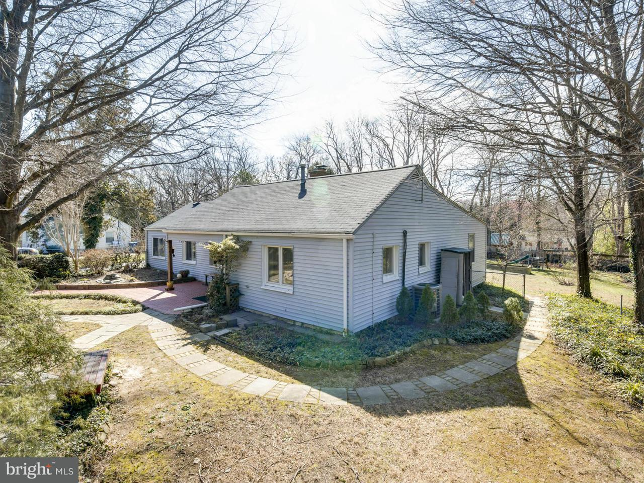 Additional photo for property listing at 4017 Colonial Avenue 4017 Colonial Avenue Alexandria, 버지니아 22309 미국