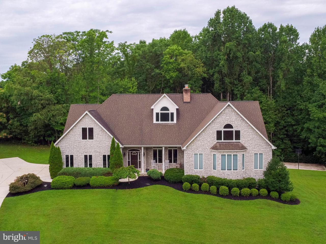 Single Family for Sale at 5 Wallace Farms Ln Fredericksburg, Virginia 22406 United States