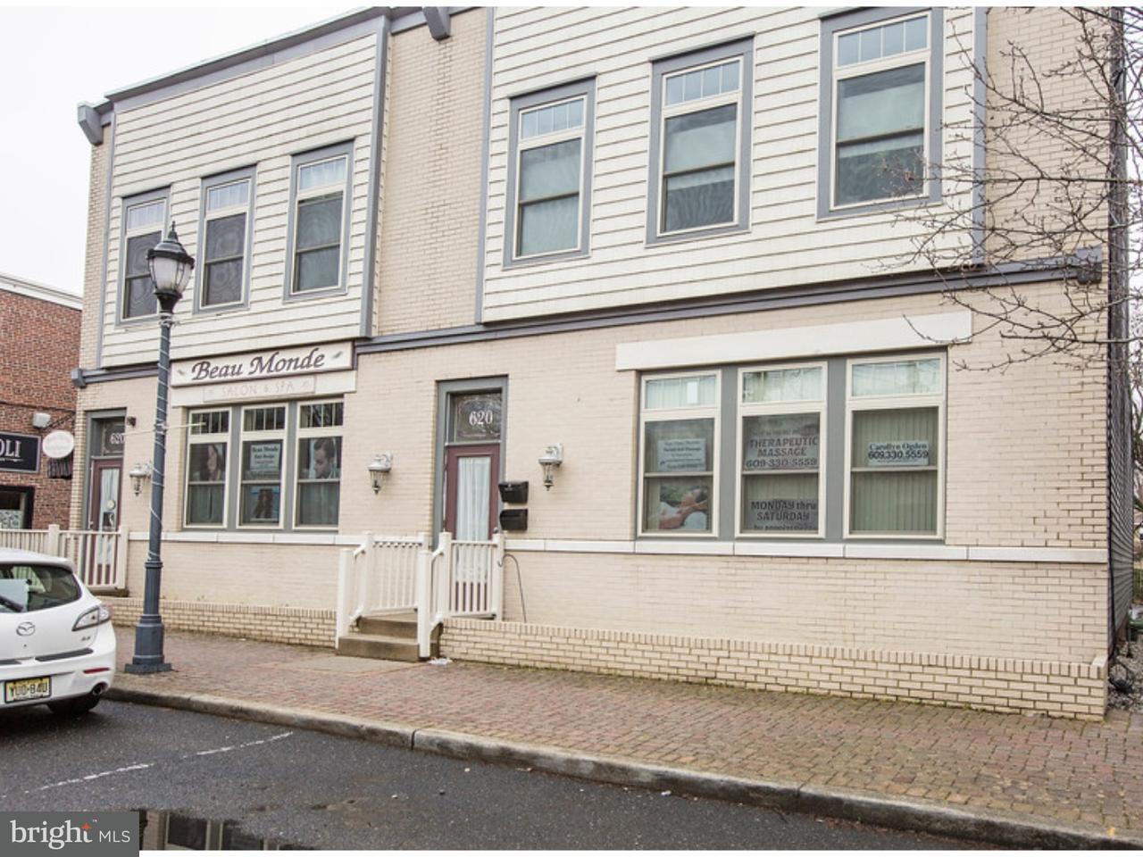 Τριπλός για την Πώληση στο 620 COLLINGS Avenue Collingswood, Νιου Τζερσεϋ 08107 Ηνωμενεσ Πολιτειεσ