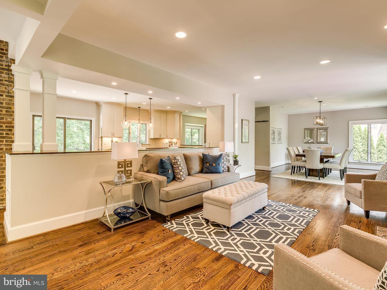 Single Family Home for Sale at 1400 Ingeborg Court 1400 Ingeborg Court McLean, Virginia 22101 United States