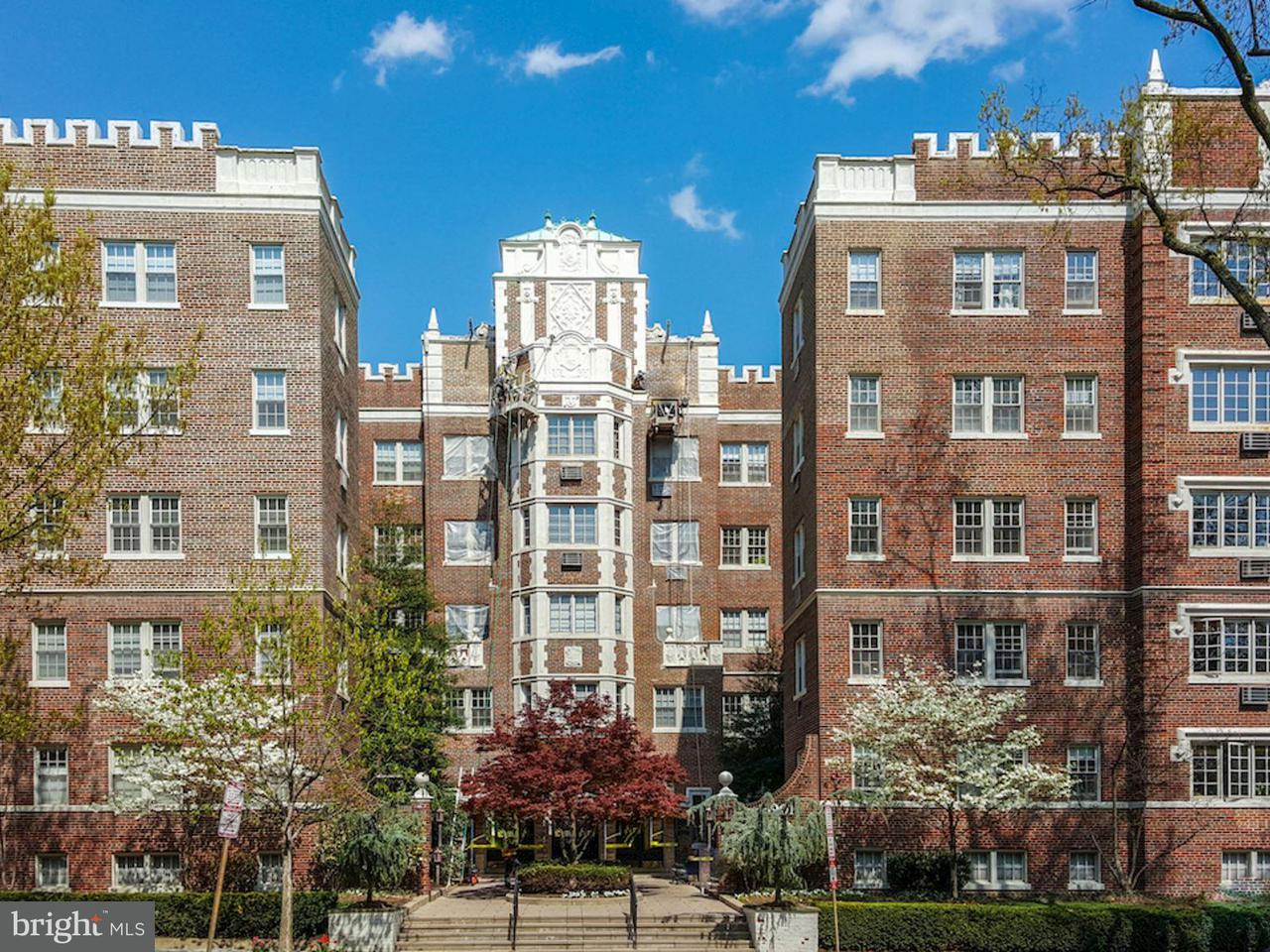 Condominium for Sale at 3901 Connecticut Ave Nw #303 3901 Connecticut Ave Nw #303 Washington, District Of Columbia 20008 United States