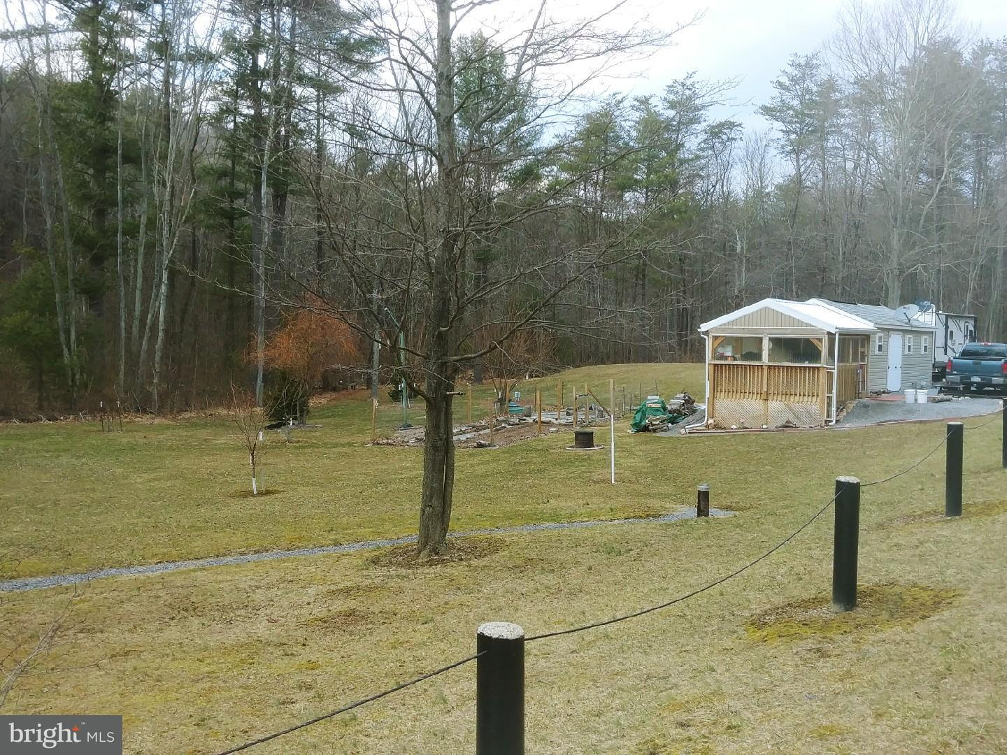 Land for Sale at 20264 Mcmullen Road Blairs Mills, Pennsylvania 17213 United States